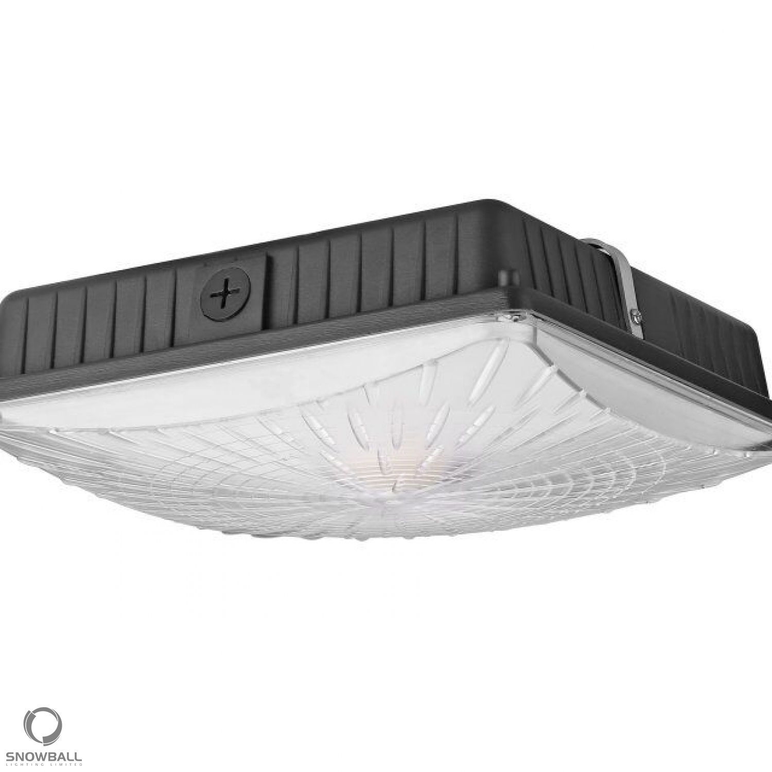 Cps series 45w led slim canopy light fixture products snowball loading image arubaitofo Images